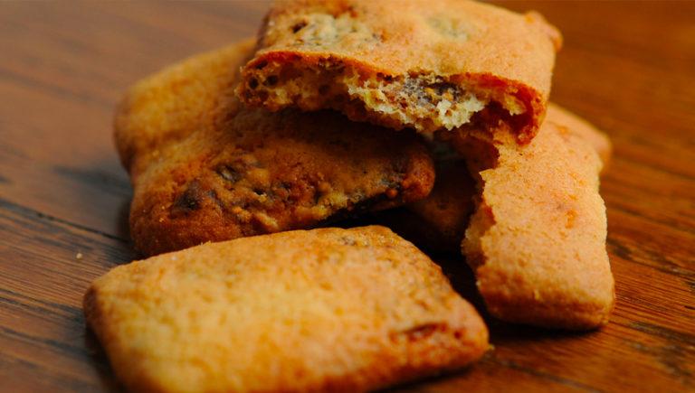 Cookies figue